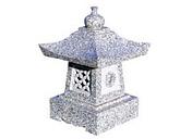 置灯籠(角)